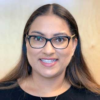 Dr. Anita Chopra