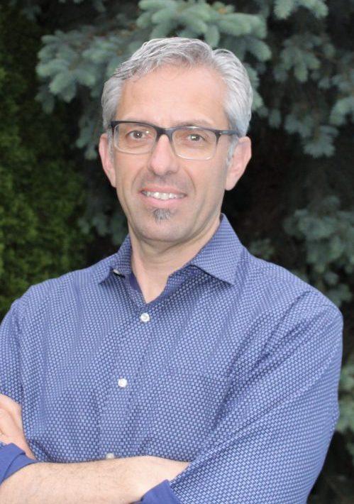Dr. Antonio (Tony) Anziano