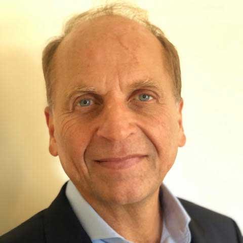 Dr. Antonio 'Tony' Ottaviano
