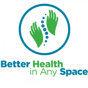 Better Health in Any Space logo