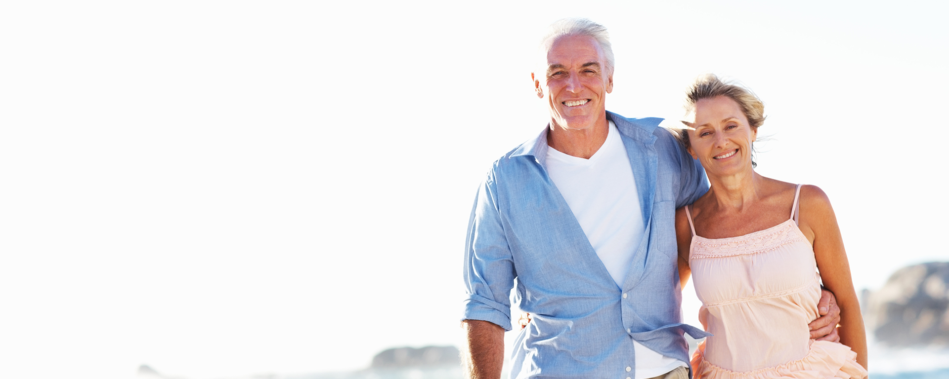 Three Tips for Healthy Aging