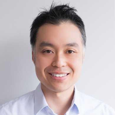 Dr. Kenneth Lau