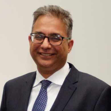 Dr. Moez Rajwani