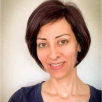 Dr. Shabnam Sadr