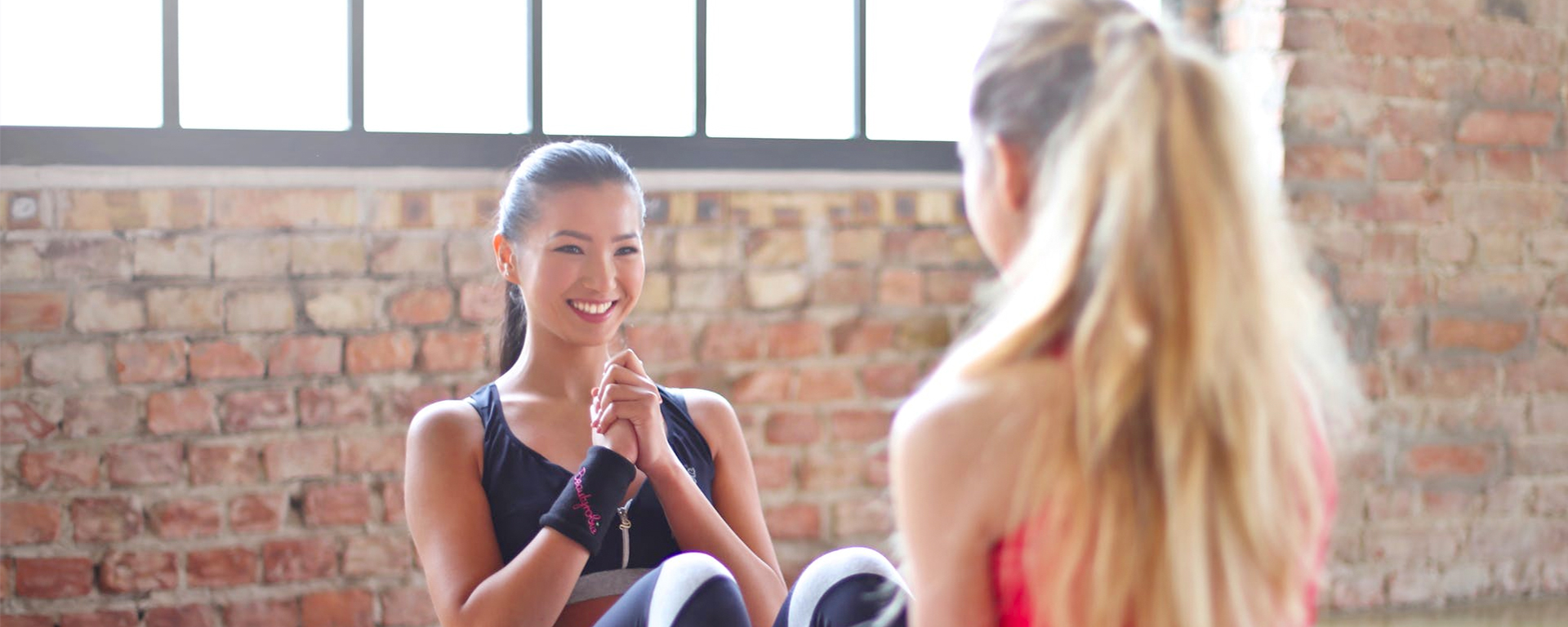 Four Fitness Motivators