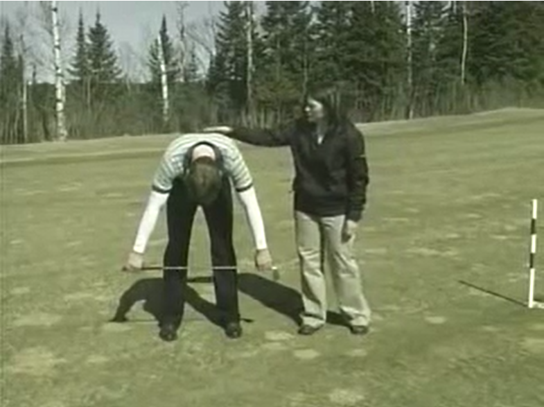 Get in the Golf Game Without the Pain