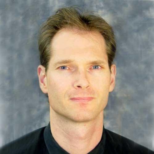 Dr. Glen M. Harris