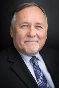 Dr. Jerry Grod