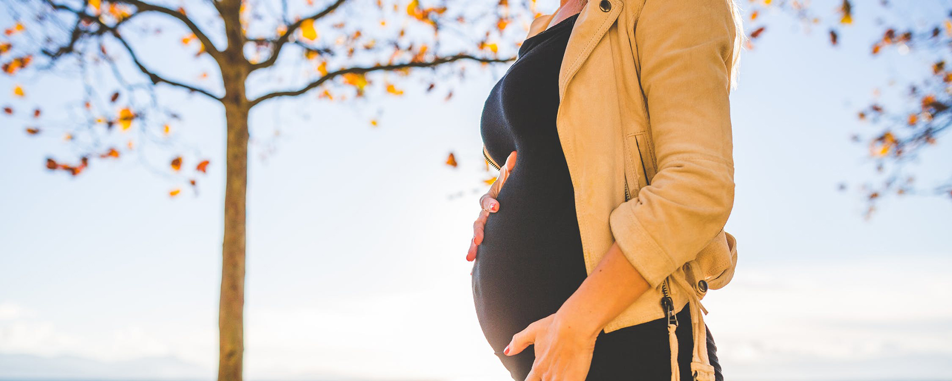Minimize Pregnancy-Related Back Pain