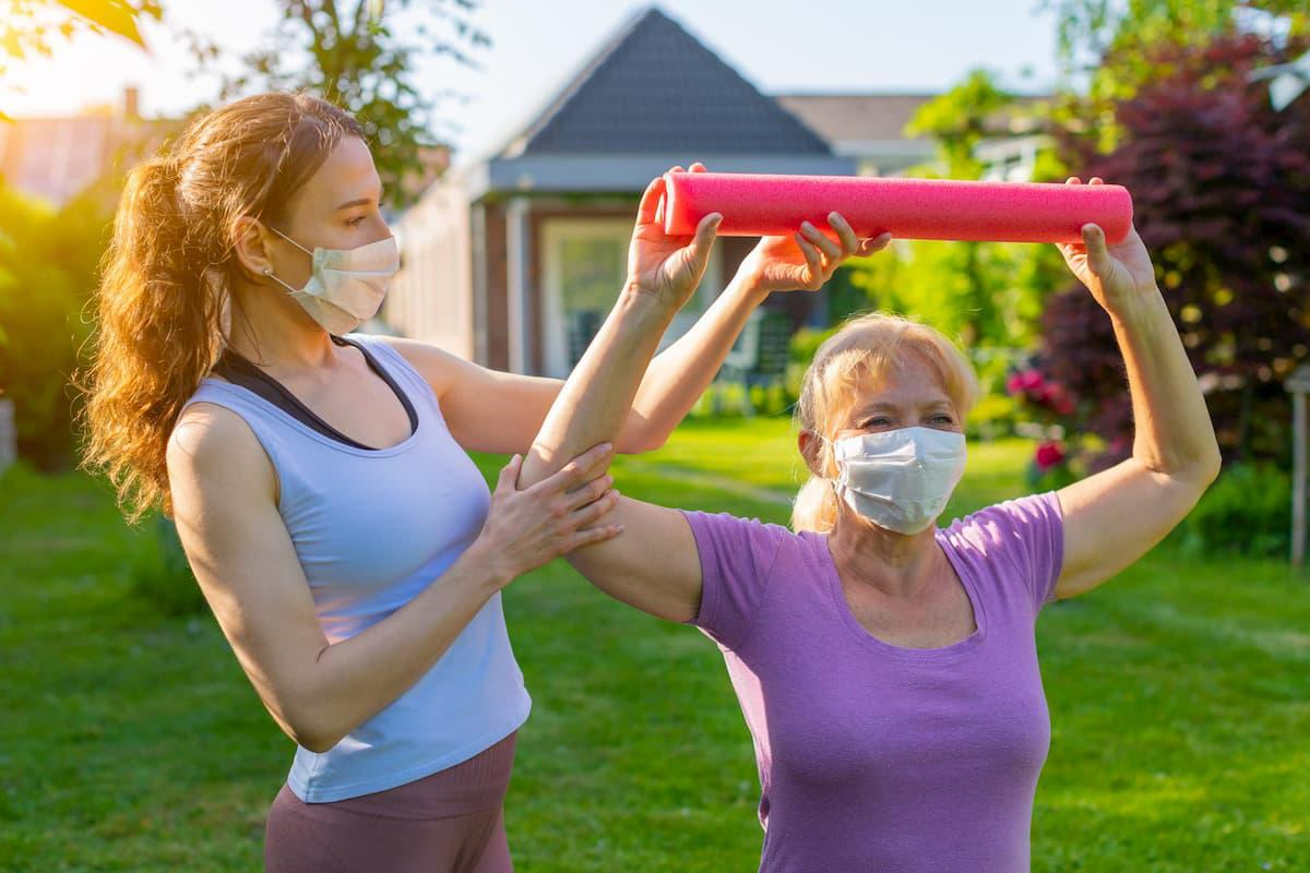 The Power of Exercise to Help Manage Osteoporosis