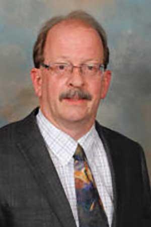 Dr. Reginald Gates