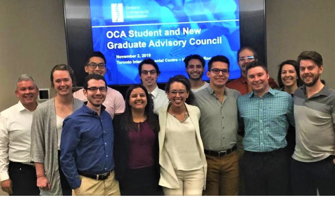 Student and New Grad Advisory Council