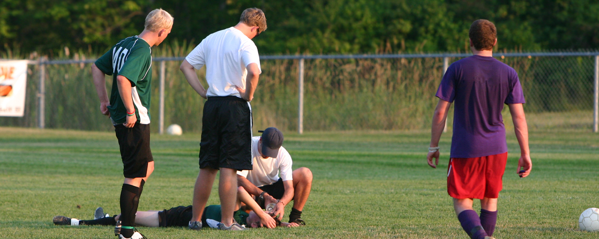 How to Manage a Concussion