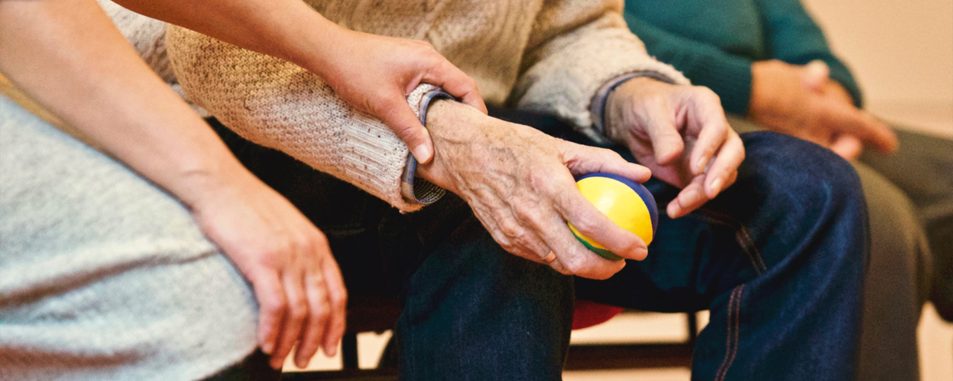 Use It or Lose It: Exercise Therapy Can Ease Arthritic Pain
