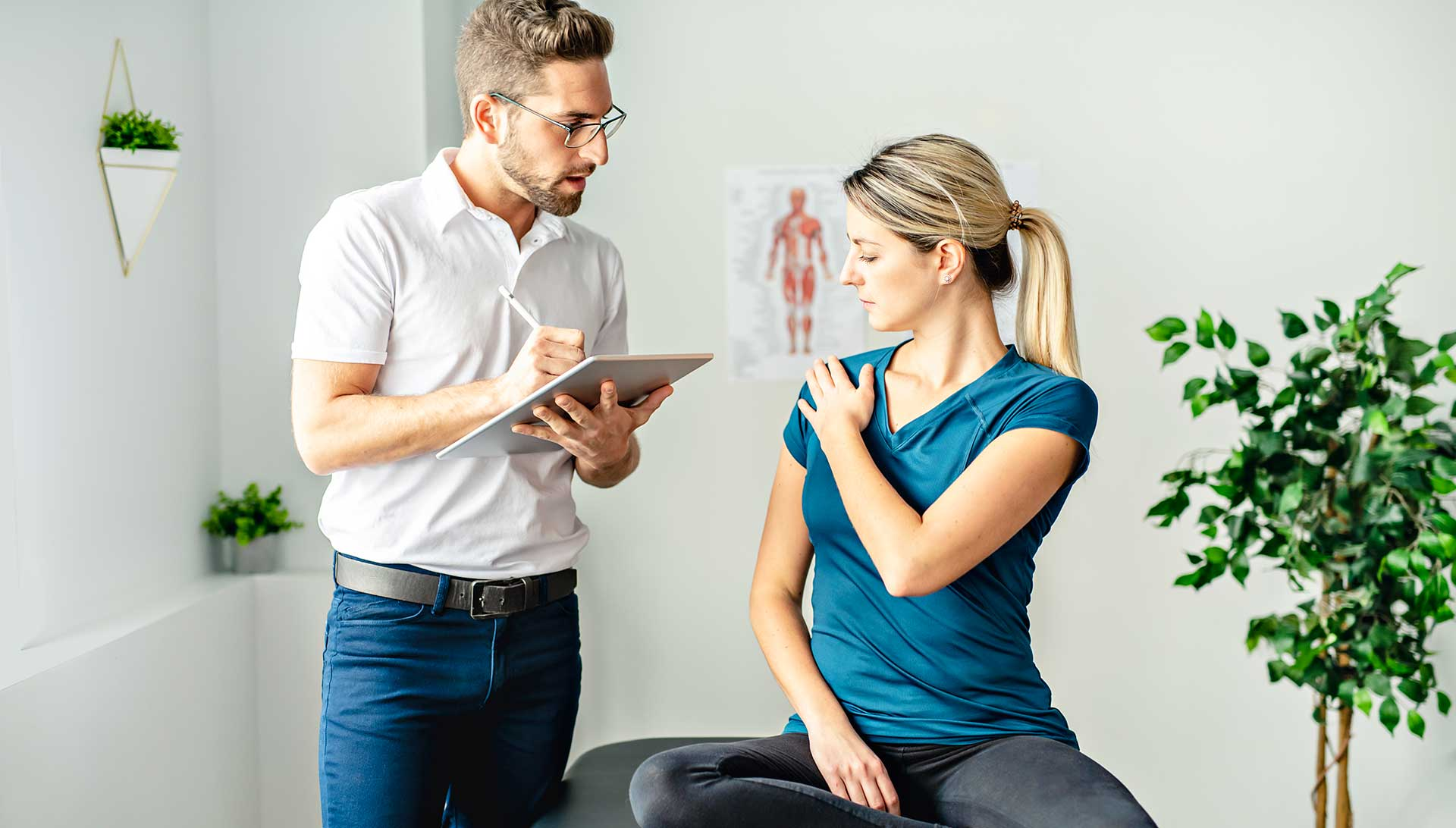 Everything You Must Know About Your First Chiropractor Meeting In Kennesaw