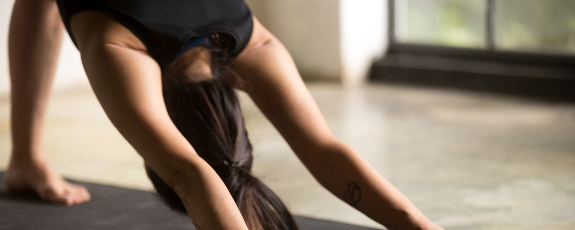 Yoga for People with Low Back Pain