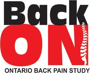 Back ON logo