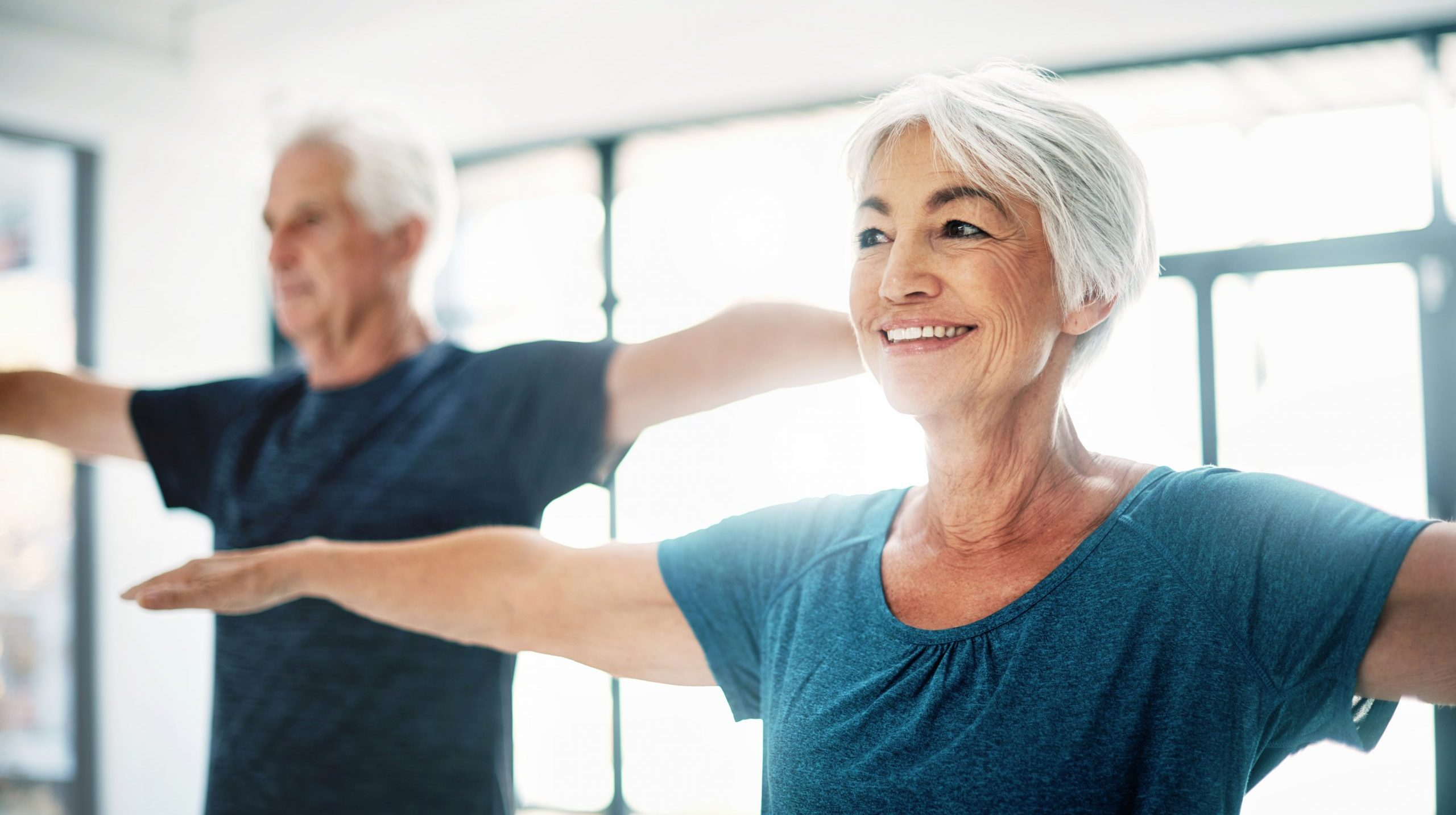 Maintaining Your Mobility: Stretches and Exercises